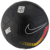 Nike Strike Soccer Ball - Black