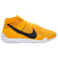 Nike KD 13 - Boys' Grade School - Orange