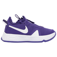 Nike PG 4 - Boys' Grade School -  Paul George - Purple