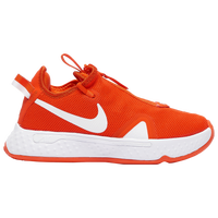 Nike PG 4 - Boys' Grade School -  Paul George - Orange