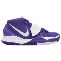Nike Kyrie 6 - Boys' Grade School -  Kyrie Irving - Purple