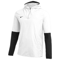 Nike Team Authentic Lightweight Player Jacket - Men's - White
