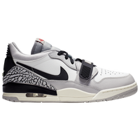 Jordan Legacy 312 Low - Men's - White