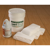 Korney Boards Aides Courtclean Start Up Kit