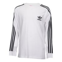 adidas Originals California Long Sleeve T-Shirt - Boys' Grade ...