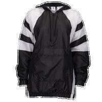 8d30440c2c60 adidas Originals Equipment Windbreaker - Women s - Black   White