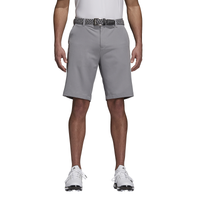 adidas Ultimate Golf Shorts - Men's - Grey