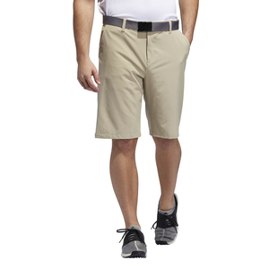 adidas Ultimate Golf Shorts - Men's - Raw Gold