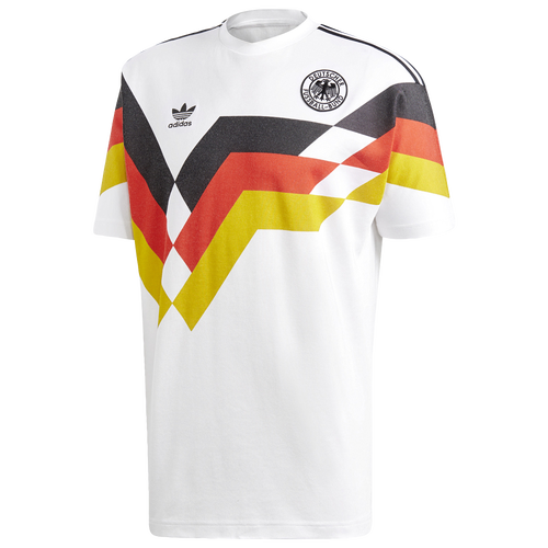 bacebe3d5765 adidas World Cup 2018 Germany Jersey - Men s - Clothing - Germany ...