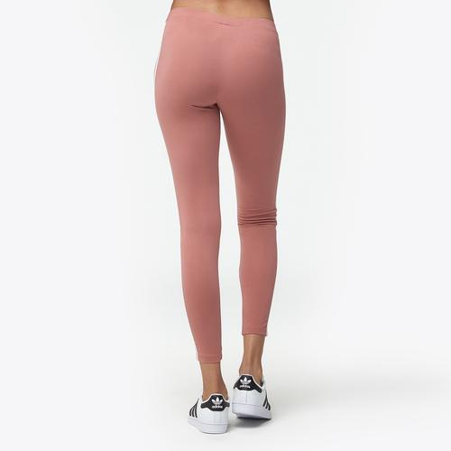 b1e2437528c499 adidas Originals Adicolor 3 Stripe Leggings - Women's - Casual ...