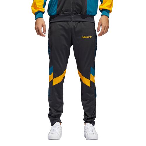 Adidas originali aloxe pantaloni della tuta uomini vestiti casual