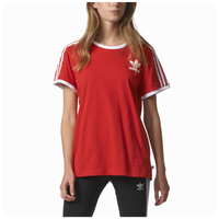Adidas Originals 3 Stripes T Shirt by Lady Foot Locker