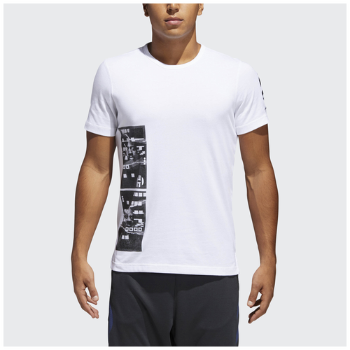 the latest 50ef7 1bd30 adidas Harden Tee 2 T-Shirt - Men's