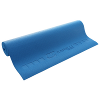 Capelli 4MM Yoga Mat - Blue