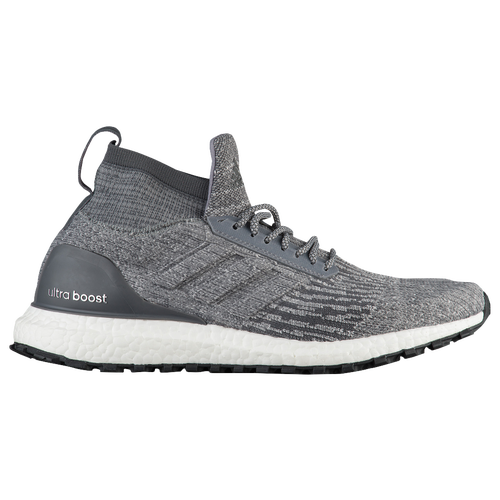 adidas Ultra Boost All Terrain - Men\u0027s - Grey / White