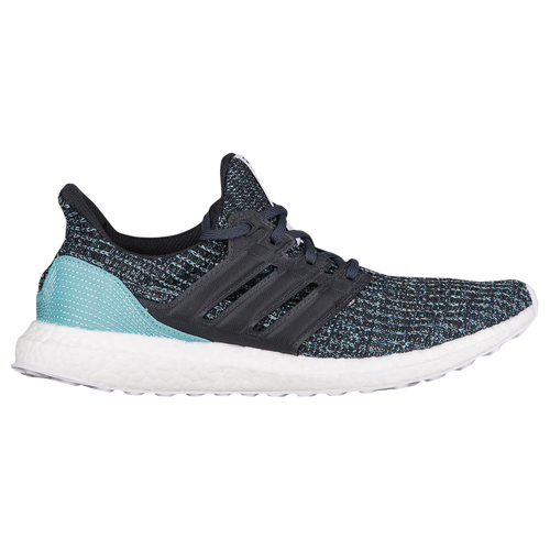 4cad9a0a17b2f adidas Ultra Boost Parley - Men s - Running - Shoes - Carbon Blue Spirit