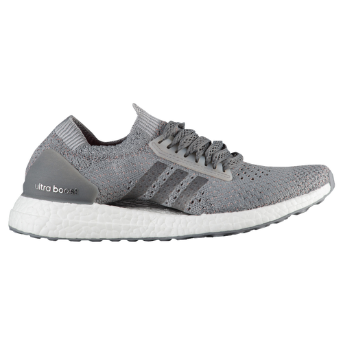 adidas Ultra Boost X Clima  Womens  Running  Shoes  Chalk  Purple Grey Chalk Coral
