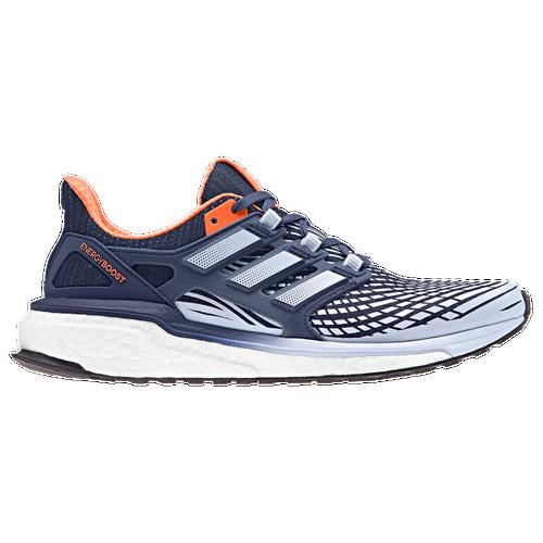 adidas Energy Boost - Women\u0027s - Running - Shoes - Noble Indigo/Aero  Blue/Hi-Res Orange