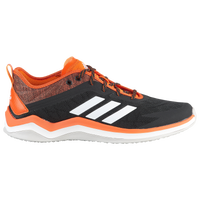 adidas Speed Trainer 4 - Men's - Black / Orange