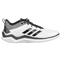 adidas Speed Trainer 4 - Men's - White / Black