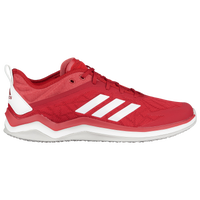 adidas Speed Trainer 4 - Men's - Red / White