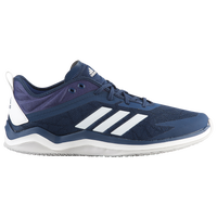 adidas Speed Trainer 4 - Men's - Navy / White