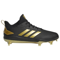adidas adiZero Afterburner V Gold - Men's - Black / Gold