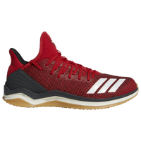 adidas Icon 4 Trainer - Men's - Red