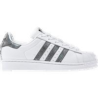 505e9dd7262d adidas Originals Superstar - Women s - Casual - Shoes - White White ...
