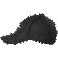 2057bbcc42d adidas Originals Trefoil Plus Precurve Cap - Men s - Black   Black