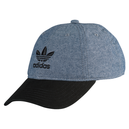 a446c853bd1 adidas Originals Relaxed Strapback Hat - Women s - Casual ...