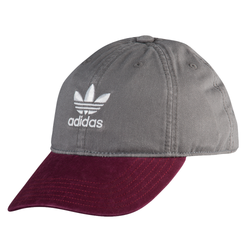 e5744965471 adidas Originals Relaxed Strapback Hat - Women s - Casual ...