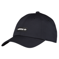 3534fa8a4dc adidas Originals Decon II Curved Brim Cap - Men s - Black   Black