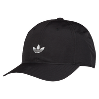 best sneakers 370f6 d02b7 adidas Originals Relaxed Modern II Cap - Men s - Black   Silver