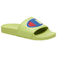 Champion IPO Slide - Boys' Grade School - Light Green