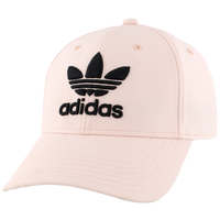 539276e60a8 adidas Originals Trefoil Plus Precurve Cap - Men s