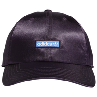 adidas Originals Relaxed Metallic Strapback - Women's - Purple