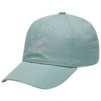 adidas Originals Relaxed Outline Strapback - Women's - Green