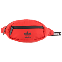 adidas Originals National Waist Pack - Red