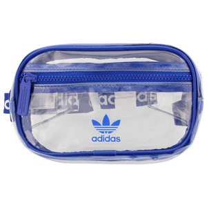 adidas Originals Clear Waistpack - Collegiate Royal