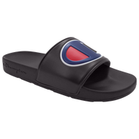 bdf64b6b3d Boys' Slides | Kids Foot Locker