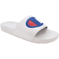 Champion IPO Slide - Boys' Grade School - White / Blue