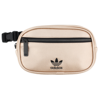 adidas Originals PU Leather Waist Pack - Pink