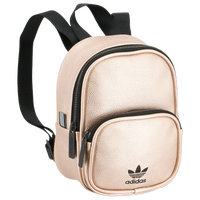 adidas Originals Mini PU Leather Backpack - Pink