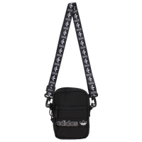 adidas Originals Festival Bag Crossbody - Black