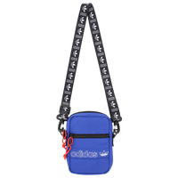 adidas Originals Festival Bag Crossbody - Blue