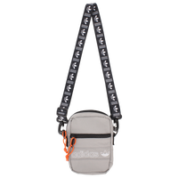 adidas Originals Festival Bag Crossbody - Grey
