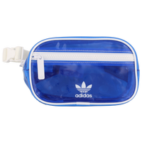 adidas Originals Tinted Waistpack - Blue / Blue