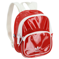 adidas Originals Tinted Mini Backpack - Red / Red