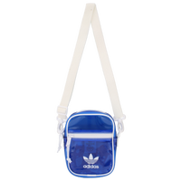 adidas Originals Tinted Festival Crossbody - Blue / Blue